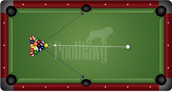 8-Ball Break