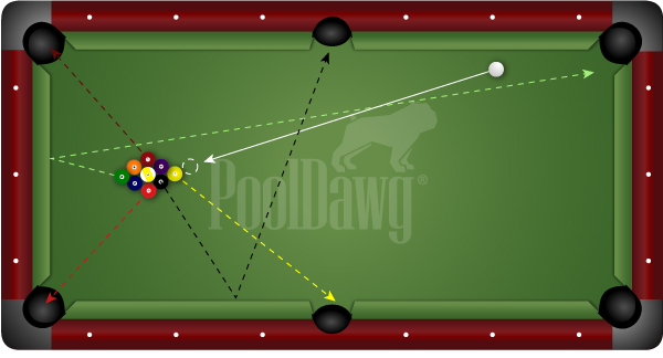 9-Ball Break