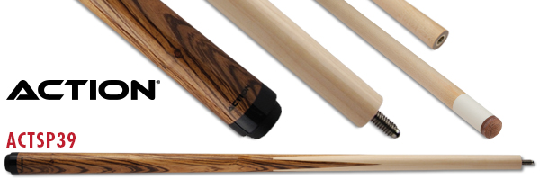 Sneaky Pete Pool Cue ACT39