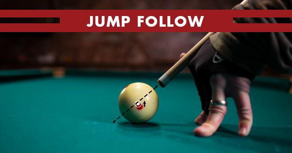 Jump Follow Shot