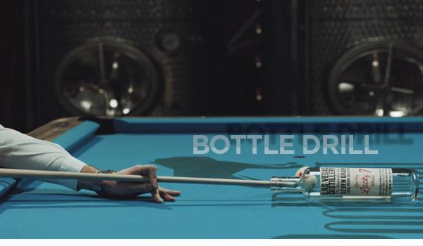 Bottle Drill