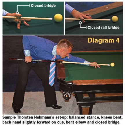 21 Tips For Smashing The Rack Pool Cues And Billiards