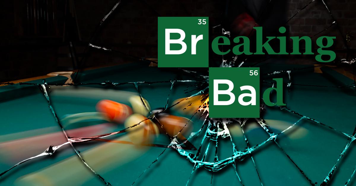 Breaking Bad Header Image