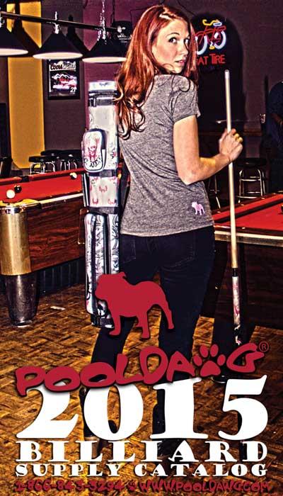 2015 PoolDawg Catalog Update