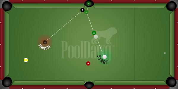 9-Ball positioning
