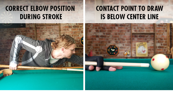 Elbow Position Imagery