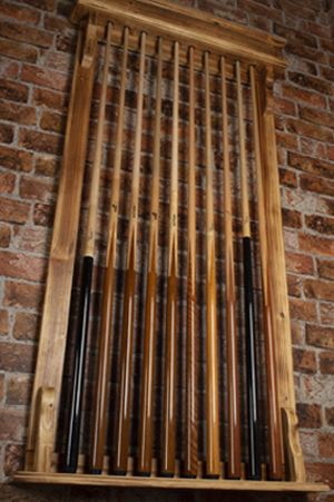 One Piece House Cues