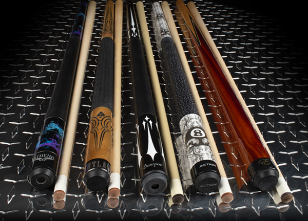 How to Buy the Right Pool Cue | Pool Cues and Billiards