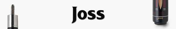 Joss Pool Cues