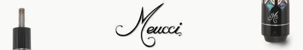Meucci Pool Cues