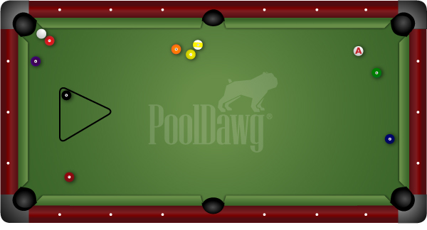Playing Safe Pool Cues And Billiards Supplies At Pooldawg Com