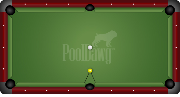 Cheating Pocket Step 1