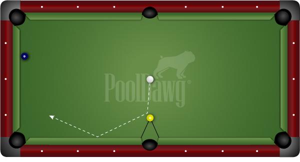 Cheating Pocket Step 2