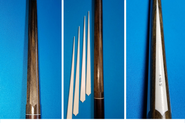 How Pool Cues are Made | Pool Cues and Billiards Supplies at