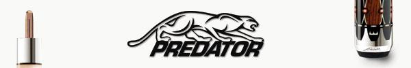 Predator Pool Cues