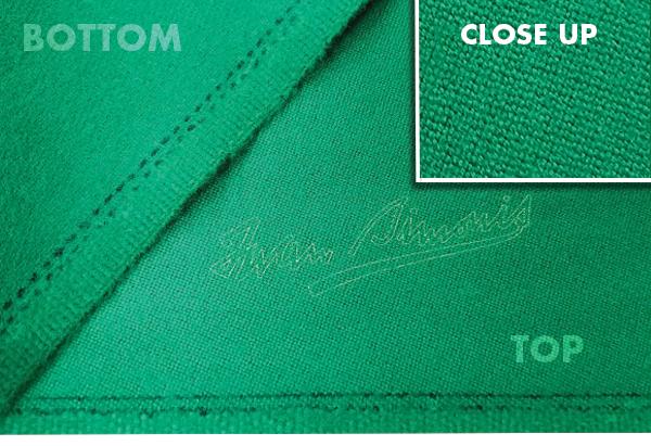 Simonis Pool Table Cloth