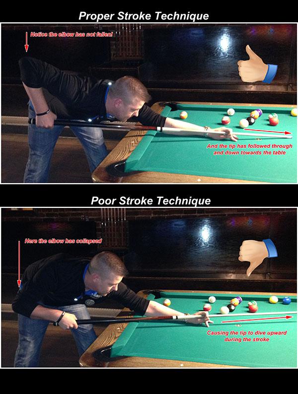 Stroke Drills 101