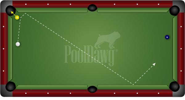Cheating Pocket with Stun Shots