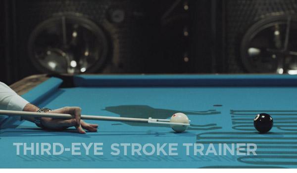 Third Eye Stroke Trainer