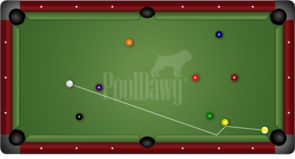 How To Rack A Pool Table 10 Steps With Pictures Wikihow >> Carom Billiards Diagram Wiring Diagram Review