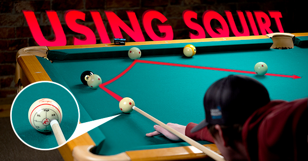 Using To Your Advantage Pool Cues And Billiards Supplies At Pooldawg Com - How To Mark Out A Pool Table