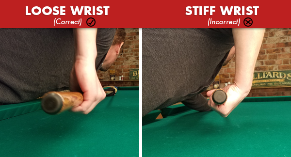 Wrist Alignment and Position