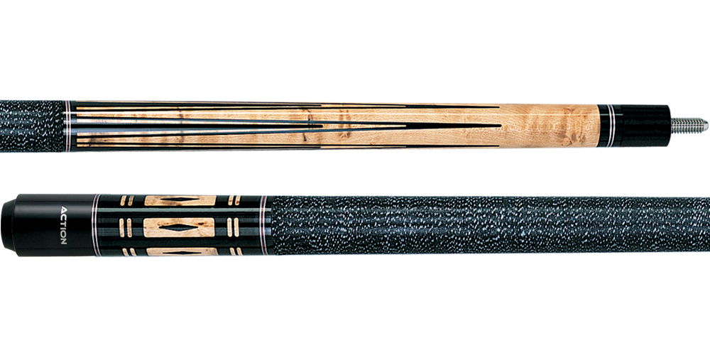 Action ACT47 - Exotics Natural Pool Cue Stick