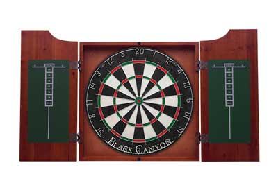 Classic Dart Board
