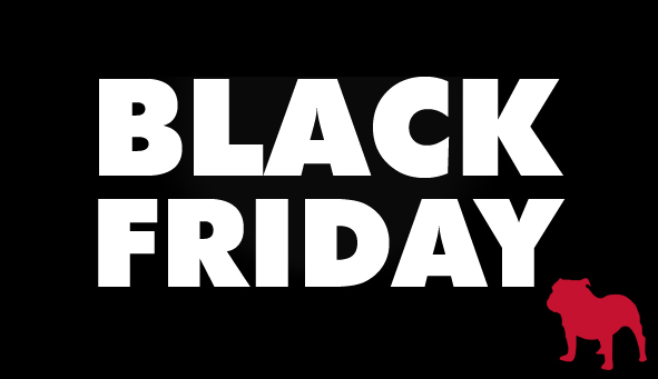 Black Friday Deals Only At PoolDawg!