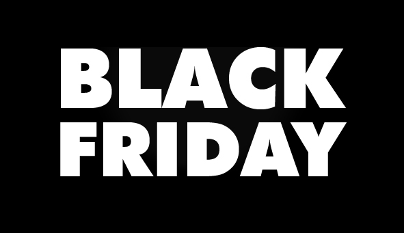 And So It Begins… Pre-Black Friday Deals Only At PoolDawg!