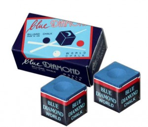 Yes, We Finally Carry Blue Diamond Chalk