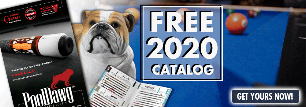 Get a free PoolDawg catalog