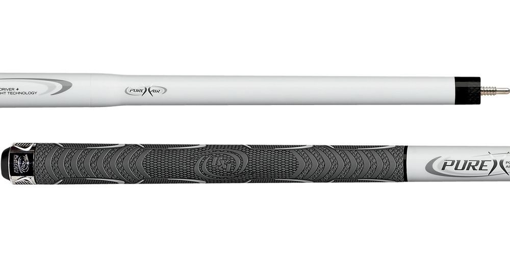 One Pool Cue That Can Do It All!