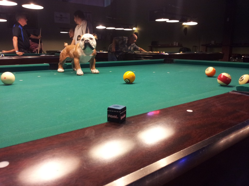 Pool School: The Best Way To Improve Your Game