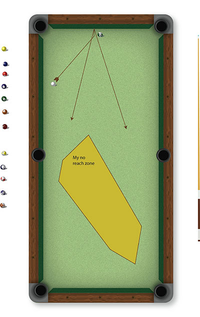Position Play Pool Cues And Billiards Supplies At PoolDawgcom - Pool table no pockets