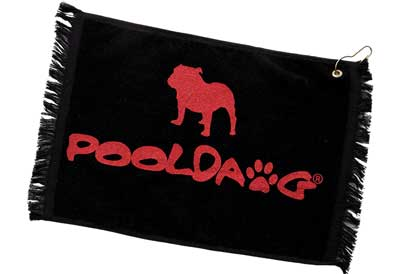 Ten Essential Items for Every Pool Player Hand Towel