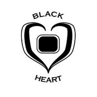 Black Heart Tips