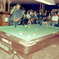 Pool Cue Chalk