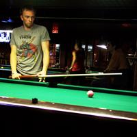 Billiards Apparel