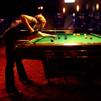 Licensed Pool Table Covers