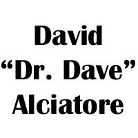 Dr Dave Alciatore