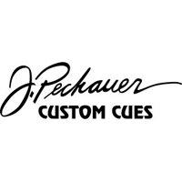 Pechauer Custom Cues