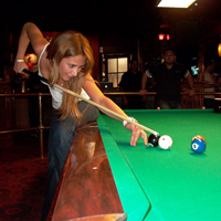 Standard Pool Table Accessories