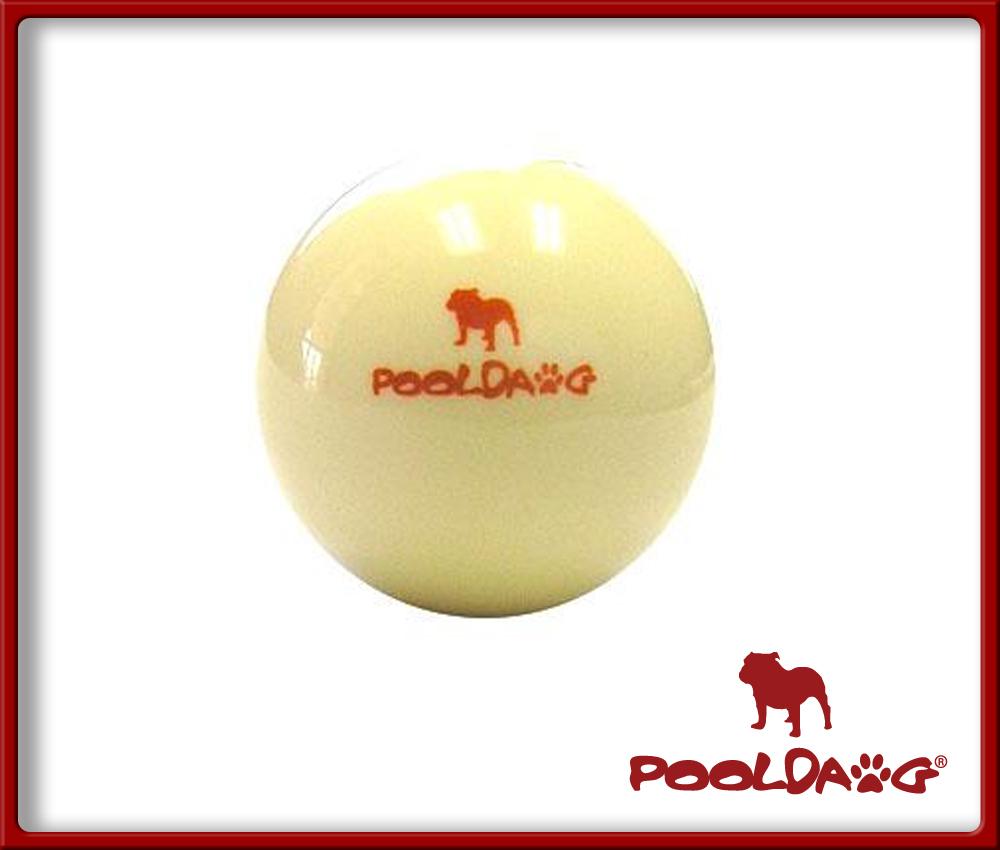 PoolDawg Cue Ball