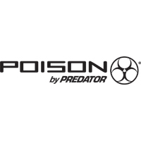 Poison Pool Cue Cases