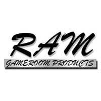 RAM Gameroom Products